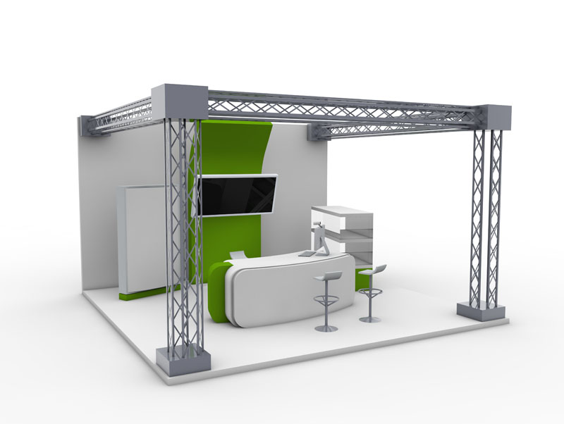 Trends in Trade Show Promotions