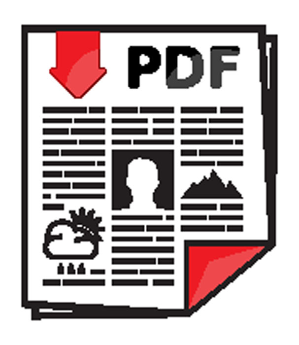 PDF proofs and your finished Print job