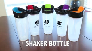 24 oz Shaker Bottle