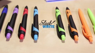 Sleek Write Pens